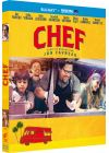 Chef (Blu-ray + Copie digitale) - Blu-ray