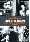 4 films d'Otar Iosseliani - DVD