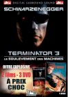 Terminator 3 - Le soulèvement des machines + L'affaire Van Haken (Pack) - DVD