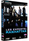 Les Experts : Manhattan - Saison 1 Vol. 1 - DVD
