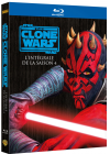 Star Wars - The Clone Wars - Saison 4 - Blu-ray