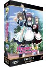 Hayate the Combat Butler - Saison 1 - Partie 2 (Édition Gold) - DVD