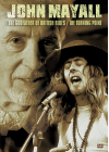 Mayall, John - The Godfather of British Blues / The Turning Point - DVD