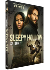 Sleepy Hollow - Saison 1 - DVD