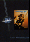 Johnny Hallyday - Bercy 92 (Édition Anniversaire 2003) - DVD