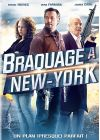 Braquage à New York - DVD