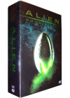 Alien Quadrilogy (Coffret Collector) - DVD