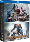Power Rangers + Pacific Rim (Pack) - Blu-ray