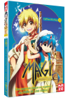 Magi - The Labyrinth of Magic - Saison 1, Box 1/2 - Blu-ray
