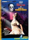 Day the World Ended, The + The Undead - DVD
