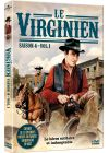 Le Virginien - Saison 4 - Volume 1 - DVD