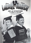 Laurel & Hardy - Les as d'Oxford - DVD