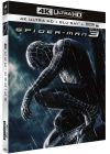 Spider-Man 3 (4K Ultra HD + Blu-ray + Digital UltraViolet) - Blu-ray 4K