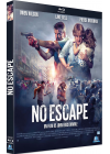 No Escape - Blu-ray
