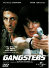 Gangsters - DVD