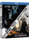 Star Trek + Star Trek Into Darkness - Blu-ray