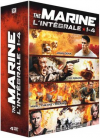 The Marine 1 + 2 + 3 + 4 - DVD