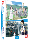 Summer Wars + La traversée du temps (Pack) - DVD