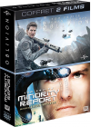 Oblivion + Minority Report (Pack) - DVD