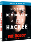 Mr. Robot - Saison 1 (Blu-ray + Copie digitale) - Blu-ray