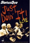 Status Quo - Just Doin' It! Live - DVD