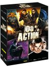 100% Action - Coffret 5 films (Pack) - DVD