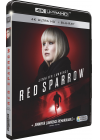Red Sparrow - Le Moineau Rouge (4K Ultra HD + Blu-ray) - Blu-ray 4K