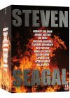 Steven Seagal - Coffret 11 films (Pack) - DVD