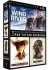 Taylor Sheridan : Wind River + Comancheria + Sicario (Pack) - DVD