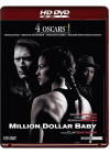 Million Dollar Baby - HD DVD