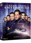 Star Trek - Enterprise - Saison 2 - Blu-ray
