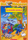 Le Bus Magique - Vol. 3 : Le monde animal - DVD