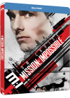M:I : Mission : Impossible (Édition SteelBook) - Blu-ray
