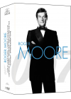 La Collection James Bond - Coffret Roger Moore (Pack) - DVD