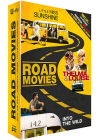 Road Movie : Little Miss Sunshine + Thelma & Louise + Into the Wild (#NOM?) - DVD