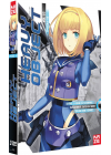 Heavy Object - Box 1/2 - DVD