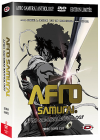 Afro Samurai + Afro Samurai Resurrection : The Anthology (Director's Cut) - DVD