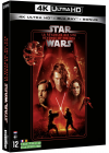 Star Wars - Episode III : La Revanche des Sith (4K Ultra HD + Blu-ray) - 4K UHD