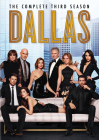 Dallas (2012) - Saison 3 - DVD