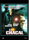 Le Chacal - DVD