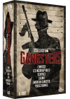 Collection Gangsters : Public Ennemies + Les incorruptibles + Scarface + American Gangster + L'impasse + Casino (Pack) - DVD