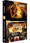 Wanted + Death Race, course à la mort (Pack) - DVD