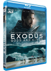 Exodus : Gods and Kings (Blu-ray 3D + Blu-ray + Digital HD) - Blu-ray 3D