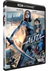 Alita : Battle Angel (4K Ultra HD + Blu-ray) - 4K UHD
