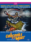 Le Crocodile de la mort (Édition SteelBook) - Blu-ray