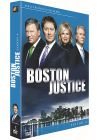 Boston Justice - Saison 4