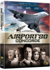 Airport '80 : Concorde (Combo Blu-ray + DVD - Édition Prestige - Version Restaurée) - Blu-ray