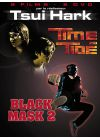 Black Mask 2 : City of Masks + Time and Tide (Pack) - DVD