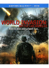 World Invasion: Battle Los Angeles (Blu-ray Hybrid (film/jeu) + DVD) - Blu-ray