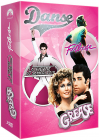 Coffret Danse : Grease + La fièvre du samedi soir + Footloose (Pack) - DVD
